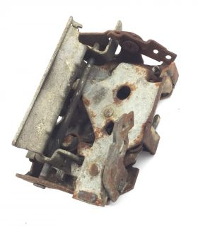 1965 1966 1967 Cadillac 4-Door Sedan Rear Door Lock Assembly Left Driver Side USED Free Shipping In The USA