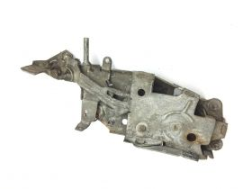 1965 Cadillac 4-Door Sedan Front Door Lock Assembly Left Driver Side USED Free Shipping In The USA