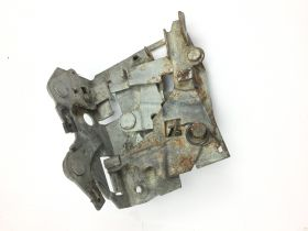 1959 Cadillac (See Details) 4-Door Sedan Rear Door Lock Assembly Left Driver Side USED Free Shipping In The USA