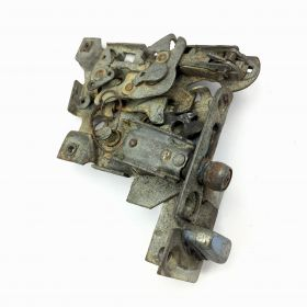 1954 1955 Cadillac Sedans Rear Door Lock Assembly Right Passenger Side USED Free Shipping In The USA