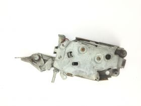 1965 Cadillac Coupe Front Door Lock Assembly Right Passenger Side USED Free Shipping In The USA