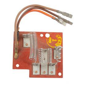 1975 1976 Cadillac 1977 1978 1979 1980 Eldorado Resistor Blower Circuit Board NOS Free Shipping In The USA