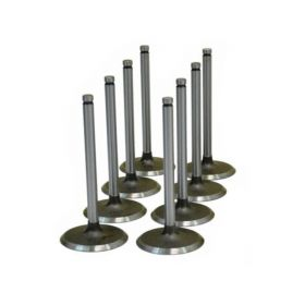 1974 1975 1976 Cadillac (472 And 500 Engines) Intake Valve Set (8 Pieces) REPRODUCTION Free Shipping In The USA