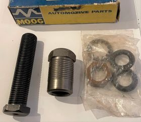 1941 1942 1946 1947 1948 1949 1950 1951 1952 1953 1954 1955 1956 CADILLAC OUTER PIVOT PIN (FRONT LOWER) NORS FREE SHIPPING IN THE USA