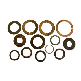 1946 1947 1948 1949 1950 1951 1952 1953 1954 1955 Cadillac HydraMatic Transmission Washer Kit REPRODUCTION Free Shipping In The USA