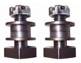 1971 1972 1973 1974 1975 1976 Cadillac Eldorado Convertible Top Main Pivot Bolt Bushings 1 Pair REPRODUCTION Free Shipping In The USA