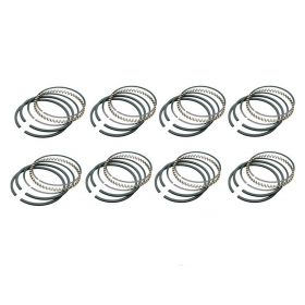 1937 1938 1939 1940 1941 1942 1946 1947 1948 Cadillac 346 Engine Piston Ring Set (32 Pieces) REPRODUCTION Free Shipping In The USA