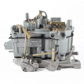 1967 Cadillac (WITH Air Injection Reactor) Rochester Quadrajet 4MV Carburetor REBUILT