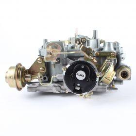 1977 Cadillac (WITH Federal Emissions) Rochester Quadrajet M4ME Carburetor REBUILT