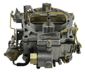1972 Cadillac Rochester Quadrajet 4MV Carburetor REBUILT