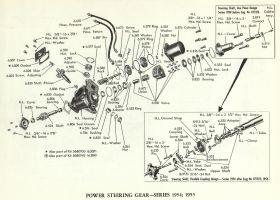 1954-1955-cadillac-power-steering-gear