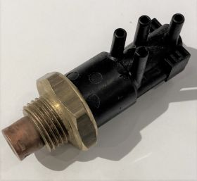 1967 1968 1969 1970 1971 1972 1973 1974 1975 1976 Cadillac (See Details) Ignition Distributor Vacuum Advance Thermostat Control Switch NORS Free Shipping In The USA