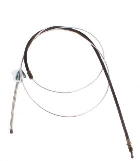 1959 Cadillac Series 75 Limousine Rear Emergency Brake Cable REPRODUCTION Free Shipping In The USA