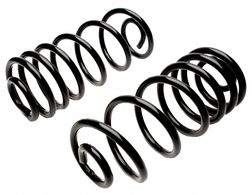 1977 1978 1979 1980 1981 1982 1983 1984 Cadillac (See Details) Rear Coil Springs 1 Pair REPRODUCTION Free Shipping In The USA