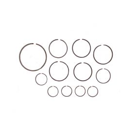 1956 1957 1958 1959 1960 1961 1962 1963 1964 (Except 64 Turbo) Cadillac Automatic Transmission Ring Set (12 Pieces) REPRODUCTION Free Shipping In The USA