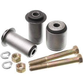 1957 1958 Cadillac Eldorado Brougham Air Suspension Rear Upper Bushing Kit (9 Pieces) REPRODUCTION Free Shipping In The USA