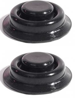 1959 1960 1961 1962 1963 1964 Cadillac Door Jamb Switch Covers 1 Pair REPRODUCTION Free Shipping In The USA (See Details)