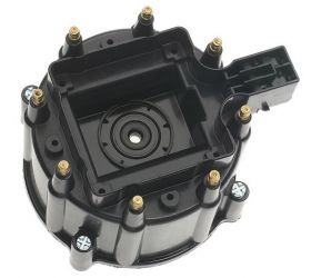 1986 1987 1988 1989 1990 Cadillac Fleetwood Brougham Distributor Cap REPRODUCTION Free Shipping In The USA