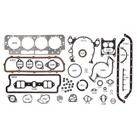 1964 1965 1966 1967 Cadillac Engine Gasket Rebuilding Kit (78 Pieces) REPRODUCTION Free Shipping In The USA