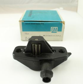 1988 1989 1990 1991 1992 Cadillac Horizontal Seat Adjuster Actuator NOS Free Shipping In The USA
