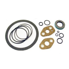 1958 Cadillac (EXCEPT Air Ride) Power Steering Pump Rebuild Kit REPRODUCTION Free Shipping In The USA