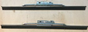 1941 1942 1946 1947 1948 1949 Cadillac Series 75 Limousine Wiper Blades 1 Pair NOS Free Shipping In The USA