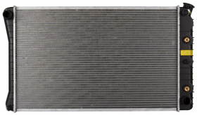 1980 1981 1982 Cadillac (See Details) Radiator REPRODUCTION Free Shipping In The USA