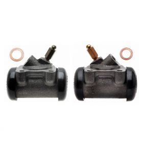 1962 1963 1964 1965 1966 1967 1968 Cadillac (See Details) Front Wheel Cylinders 1 Pair REPRODUCTION Free Shipping In The USA