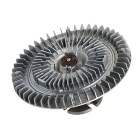 1976 Cadillac Deville and Fleetwood Brougham (WITH Heavy Duty Cooling (H.D.C.) and Heavy Duty Radiator) Thermostatic Fan Clutch REPRODUCTION Free Shipping In The USA