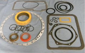 1949 1950 Cadillac Transmission Deluxe Rebuild Kit  REPRODUCTION Free Shipping In The USA