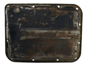1952 1953 1954 1955 Cadillac (See Details) Transmission Oil Pan Bottom Cover USED Free Shipping In The USA