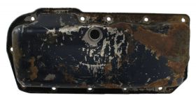 1952 1953 1954 1955 Cadillac Transmission Case Side Cover USED Free Shipping In The USA