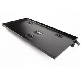 1957 Cadillac Battery Tray REPRODUCTION Free Shipping In The USA