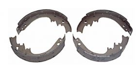 1967 1968 1969 1970 Cadillac Eldorado Rear Brake Shoes 1 Pair REPRODUCTION Free Shipping In The USA