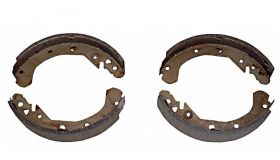 1987 1988 1989 1990 1991 Cadillac (See Details) Rear Brake Shoes 1 Pair REPRODUCTION Free Shipping In The USA