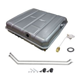 1950 1951 1952 1953 Cadillac Gas Tank Kit With Sending Unit And Straps REPRODUCTION