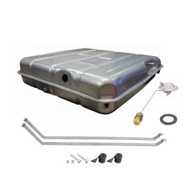1954 1955 Cadillac Gas Tank Kit With Sending Unit And Straps REPRODUCTION