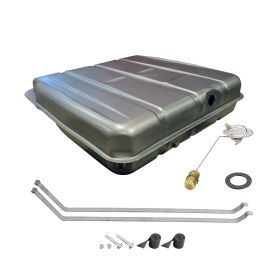 1956 Cadillac Gas Tank Kit With Sending Unit And Straps REPRODUCTION