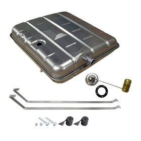 1948 1949 Cadillac (See Details) Gas Tank Kit With Sending Unit And Straps REPRODUCTION