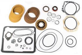 1957 1958 Cadillac Deluxe Transmission Rebuild Kit (56 Pieces) REPRODUCTION Free Shipping In The USA