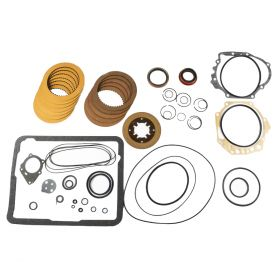1956 Cadillac Deluxe Transmission Rebuild Kit (56 Pieces) REPRODUCTION Free Shipping In The USA