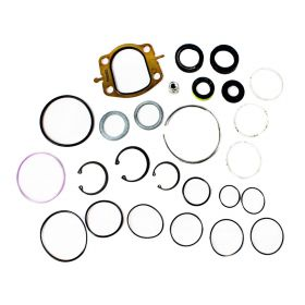 1976 1977 1978 Cadillac Power Steering Box Kit (26 Pieces) REPRODUCTION Free Shipping In The USA