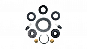 1962 1963 1964 1965 1966 Cadillac (See Details) Delco Moraine Brake Master Cylinder Repair Kit REPRODUCTION Free Shipping In The USA