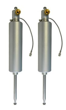 1953 Cadillac (EXCEPT Eldorado) 12-Volt Door Window Cylinder 1 Pair REPRODUCTION Free Shipping In The USA