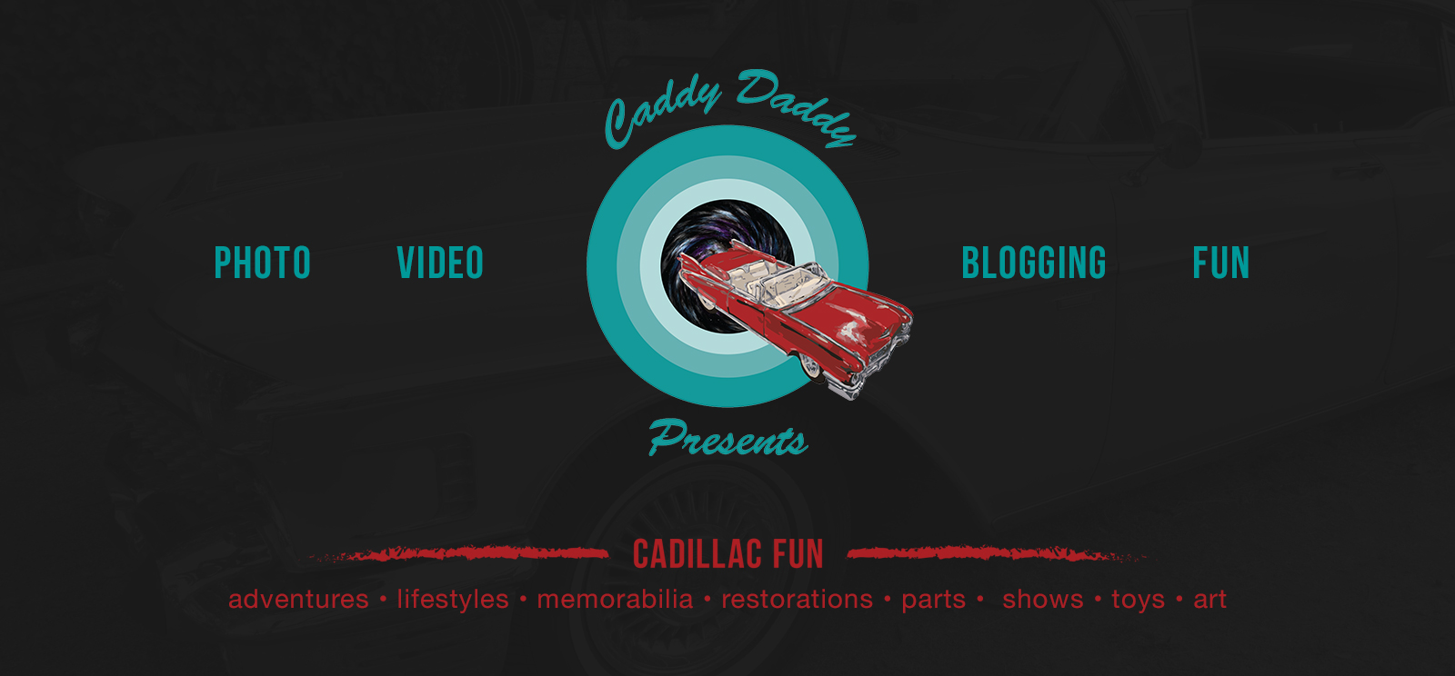Cadillac Parts Online Classic Vintage And Antique 1964 Wiring Harness The Worlds Most Diversified Store 1936 1993